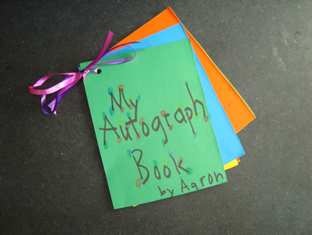 More Great Ideas Memory Book