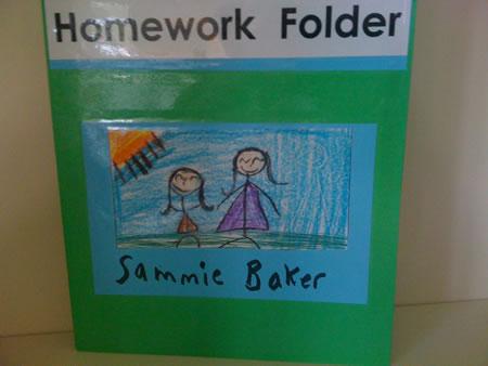 Homework helper rhyme