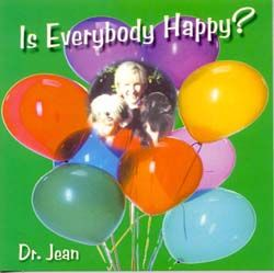 Is Everybody Happy? CD Cover